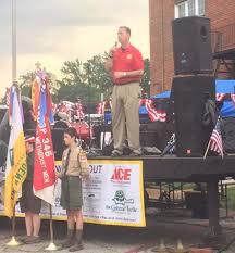 Anne Arundel County Flag Football Jim Fredericks For Sheriff Home Facebook