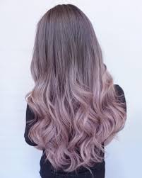 24 dyed hairstyles you need to try pink hairstyles lights and