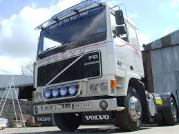volvo highway tractor volvo f10 heavyweight party pinterest volvo volvo trucks