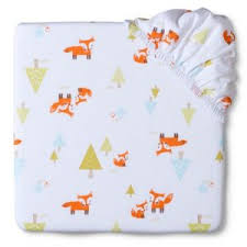 best crib sheets in october 2017 crib sheets reviews