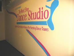 dance studio murals wall murals you ll love art ideas by debbie cerone dance studio murals