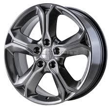 Dodge Journey Black Rims - dodge journey wheels rims wheel rim stock factory oem used