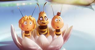 maya bee movie u2014 flying bark productions