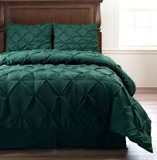 Pinched Duvet Cover Duvet Covers Handsome Emerson Pinched Pleat Comforter Set With 4