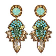 suzanna dai earrings suzanna dai turquoise orsay earrings hauteheadquarters