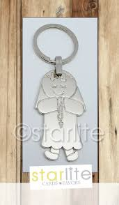 keychain favors communion keychain favors girl