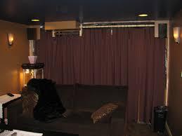 sew k2 close the curtain