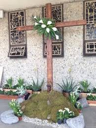 Easter Decorations In Church by 4dfd6b0b5e203f7c9c5a61759ab29b5c Jpg 736 981 Pixels Church