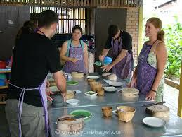 cours de cuisine chiang mai chiang mai en thaïlande cours de cuisine et recette de la pat