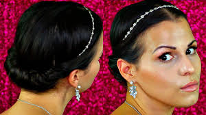headband roll headband roll tutorial ft lilla hairbands jassirabeauty