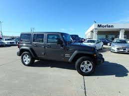 jeep wrangler unlimited in cape girardeau mo morlan chrysler