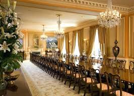 big dining room sets extra large dining room tables extra large round dining room