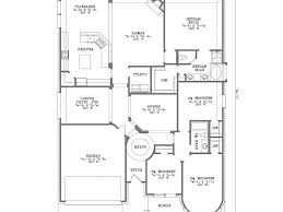 interior home plans single floor house plans indian style single floor house plans