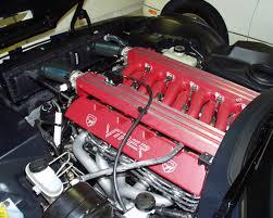 Dodge Viper 1996 - dodge viper engine gallery moibibiki 12