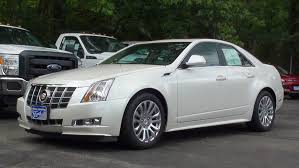 what is a cadillac cts 4 mvs 2012 cadillac cts4 performance