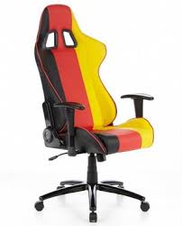 Racing Office Chairs Best Bucket Seat Office Chairs In Gaming Racing Styles
