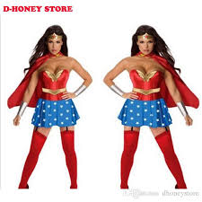 halloween costumes for women wonder woman costume dress