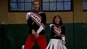 Spirit Fingers Meme - watch saturday night live highlight cheerleaders cold opening nbc com