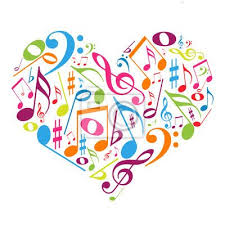 imagenes de notas musicales a color 24 best notas musicales dibujos images on pinterest song notes