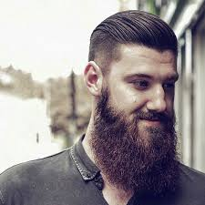 is big hair coming back in style beard styles 2015 long with slick hair