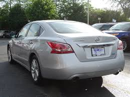 nissan altima 2013 bluetooth issues used 2013 nissan altima 2 5 sv naperville il fair oaks ford