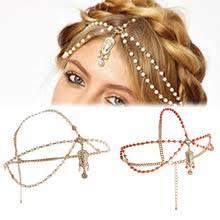 aliexpress buy new arrival fashion shiny gold plated gold shiny headband reviews online shopping gold shiny headband