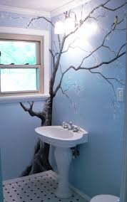 18 bathroom wall murals allstateloghomes com