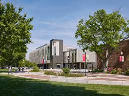 Glass Blowing Ventilation Chico State Arts U0026 Humanities Building Wrns Studio