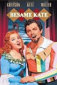 Besame Kate