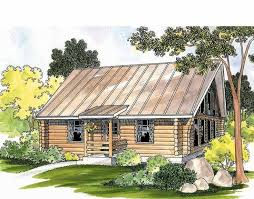 2 Story Log Cabin Floor Plans 59 Best Floor Plans Guest House Images On Pinterest Guest House