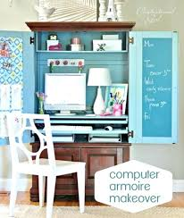 Large Computer Armoire Lori Greiner Spinning Jewelry Armoire Sewing Table Ikea Computer