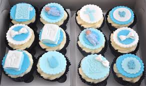 fun and cute ideas for baby shower cupcakes theplanmagazine com