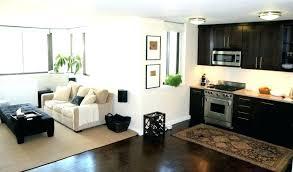 open concept kitchen living room designs open kitchen and living room design thelodge club