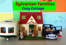 calico critters starter home maylla playz