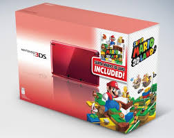 nintendo 3ds black friday nintendo 3ds flame red bundle gets black friday nod ubergizmo