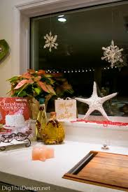 Christmas Window Ledge Decorations by Tips On Decorating Window Sills For The Holidays