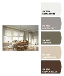 kwal paint color chart paint chart chip sample swatch