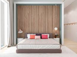 Wall Covering Ideas For Bedroom Wooden Wall Designs 30 Striking Bedrooms That Use The Wood Finish