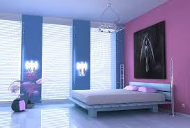 blue and purple bedroom color combo luxury home design fantastical