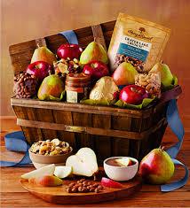david harry s gift baskets harry and david orchard gift basket 1 800 gofruit