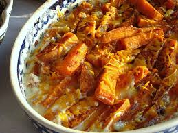 how to make yams for thanksgiving dinner thanksgiving yummy yams big red kitchen a regular gathering of
