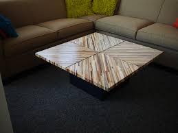furniture wood and steel nkbuild