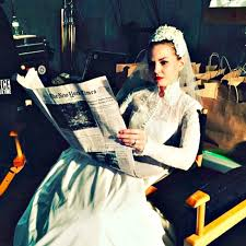 swan s wedding dress josh dallas