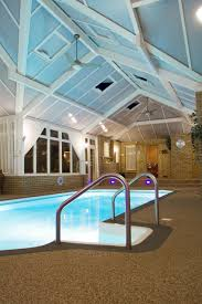 House Plans With Indoor Pool by Extraordinary Interior Indoor Pool House Designs With Exciting