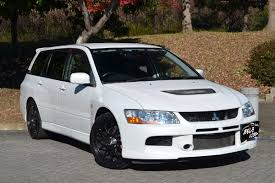 mitsubishi sports car lancer wagon sports car open car specialized for rental cars