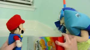 Jeffy Puppet by Sml Short Jeffy U0027s Bathtime Coub Gifs With Sound