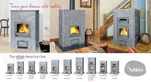 tulikivi fireplace and masonry heater builder radiant hearth