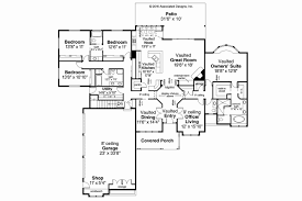 house plans with finished walkout basements unique ranch house plans inspirational style floor rancher finished
