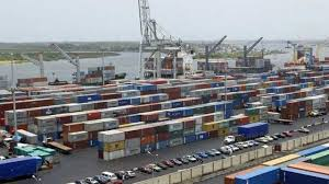 Port Authority Six Flags Export Barge Yet To Arrive Apapa Port 10 Days After Flag Off