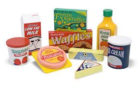 Toy Kitchen Set Food Play Food U0026 Kitchen Lulu U0027s Cuts U0026 Toys